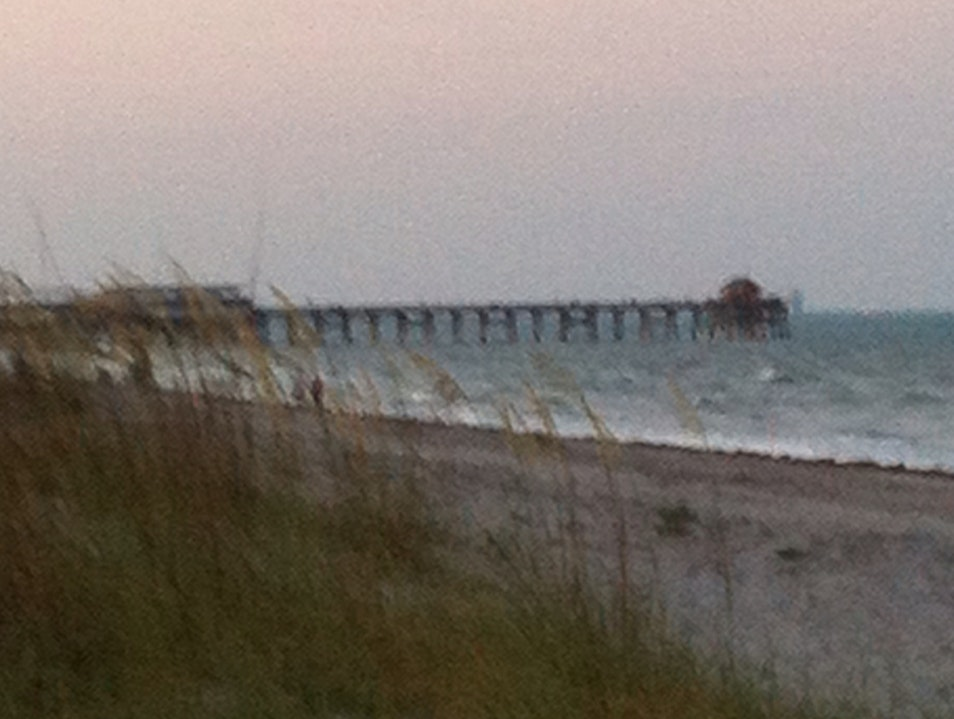 Twilight at Cocoa Beach Cocoa Beach Florida United States