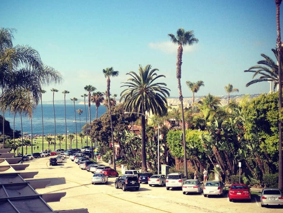 Get Pampered Overlooking the Pacific Ocean  La Jolla  United States