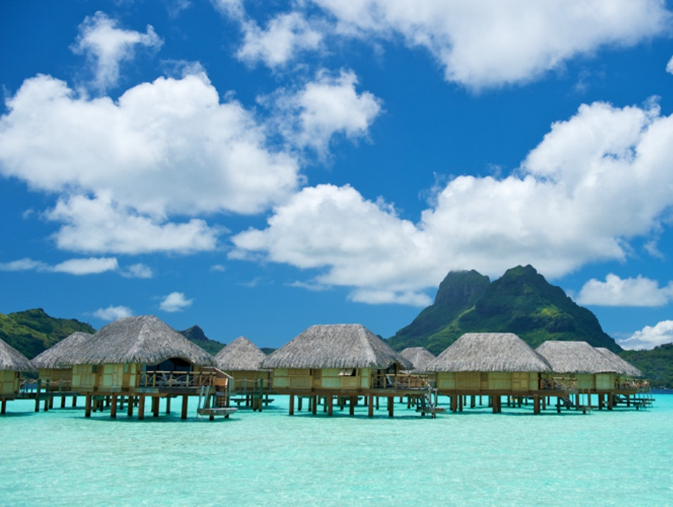 Bora Bora Pearl Beach Resort & Spa   French Polynesia