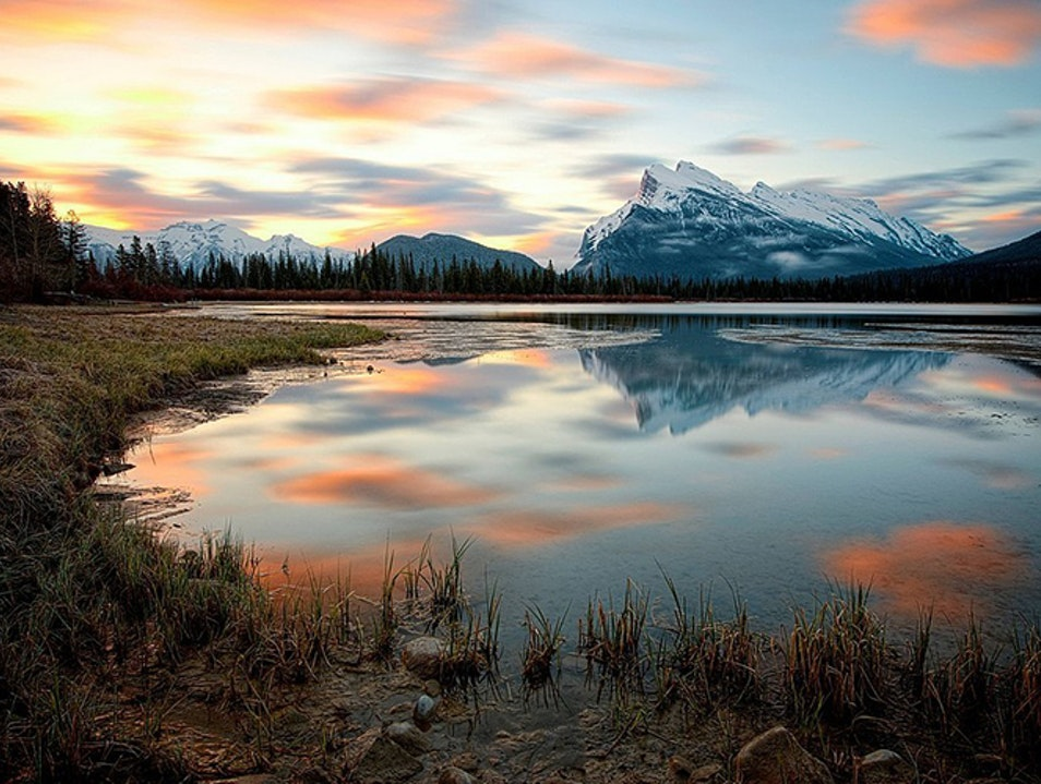 Vermilion Lakes Improvement District No. 9  Canada