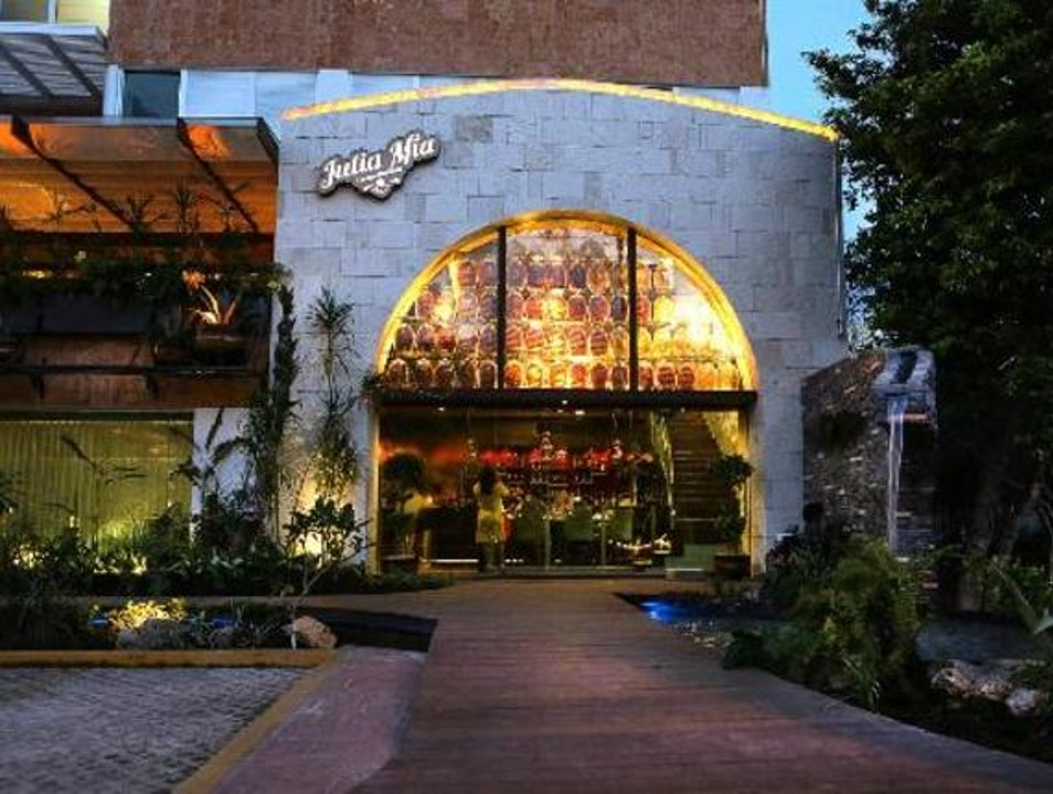 Traditional Mexican Cuisine With an Upscale Touch