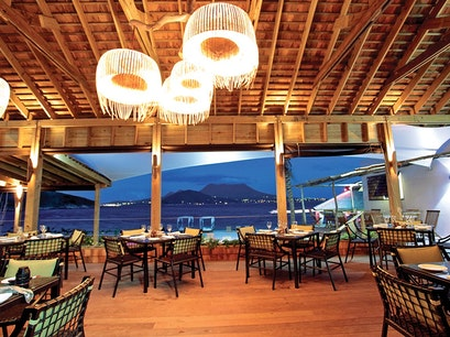 Spice Mill Restaurant Saint George Basseterre Parish  Saint Kitts and Nevis