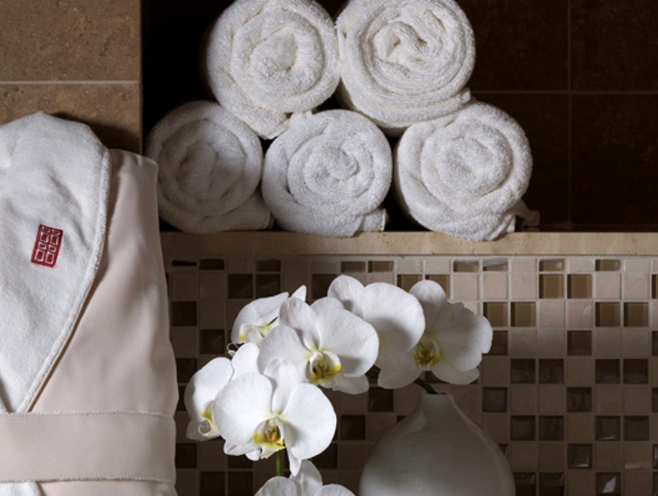 Indulging in Spa Treatments Reston Virginia United States