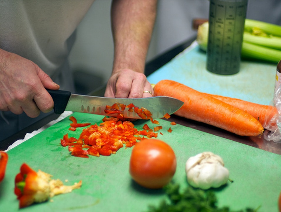 Join a Cooking Class Valencia  Spain