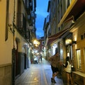 Calle Laurel Cornago  Spain
