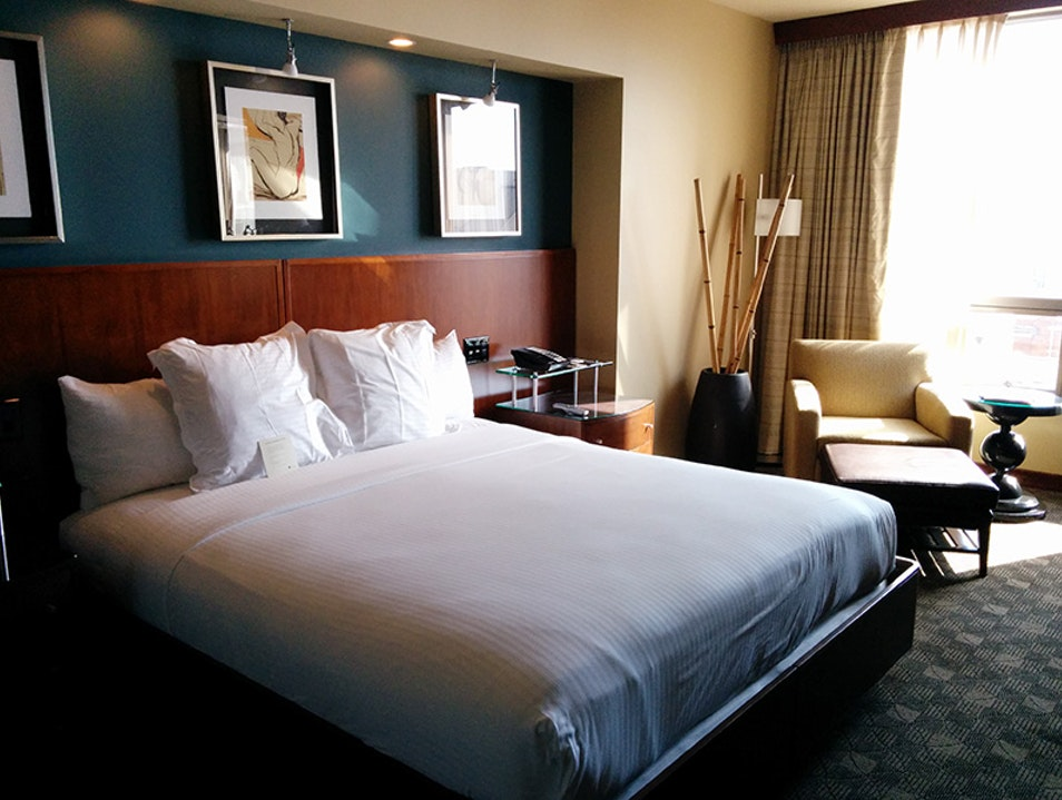 Luxurious Comfort in the Heart of Downtown Seattle Washington United States