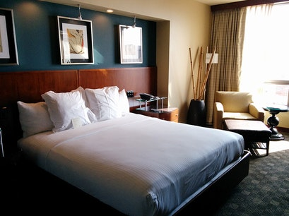 Hotel 1000 Seattle Washington United States