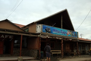 Mike Rapu Diving Center