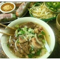 Pho Tau Bay Restaurant New Orleans Louisiana United States