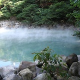 North Hot Spring