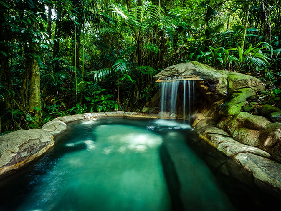 The Springs Resort & Spa La Fortuna  Costa Rica