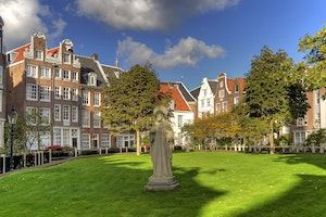 If You Only Have Three Days in Amsterdam