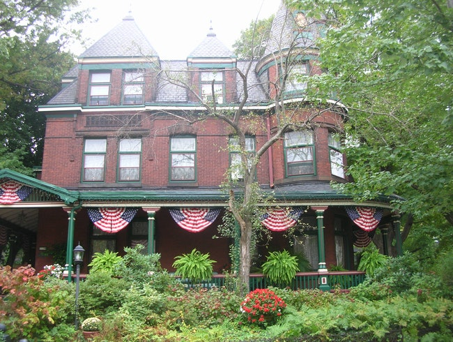 The Gables Bed & Breakfast