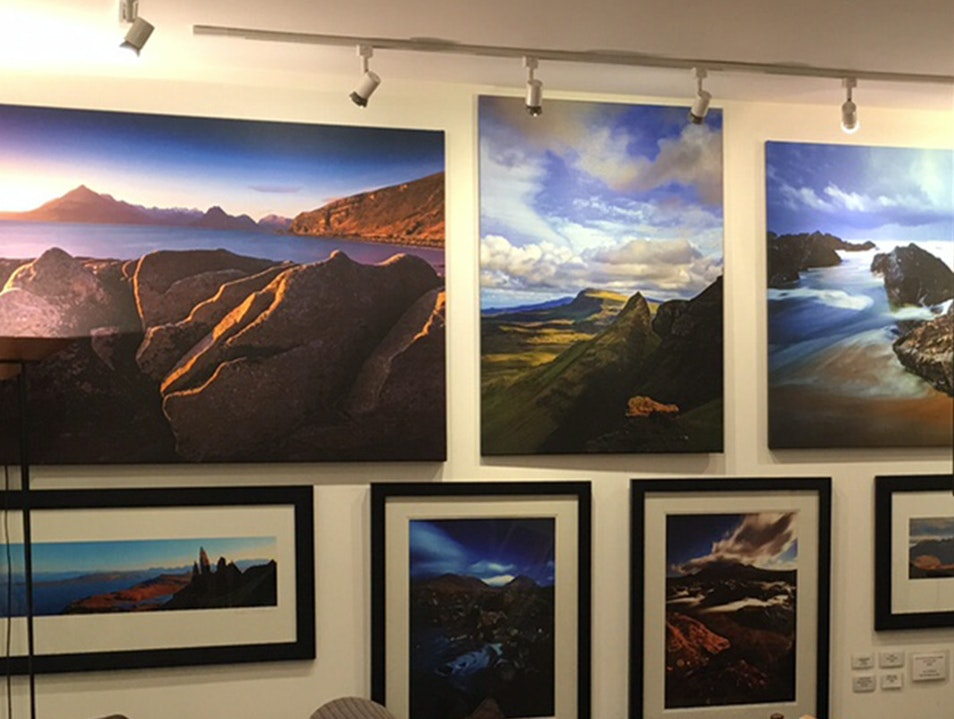 An t-Eilean Photographic Gallery