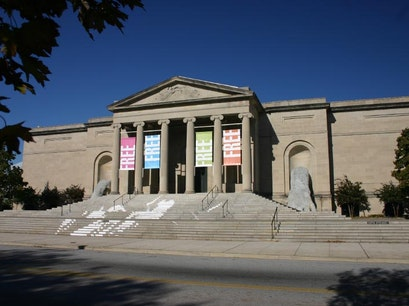 Baltimore Museum of Art Baltimore Maryland United States