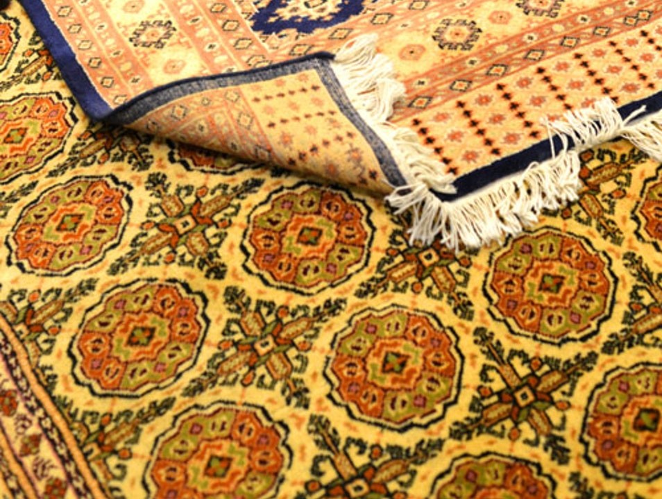 Shopping for Carpets In Islamabad Islamabad  Pakistan