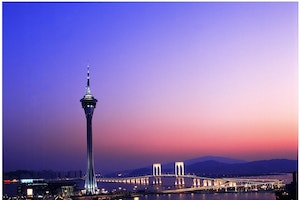 Macau Tower Convention & Entertainment Centre