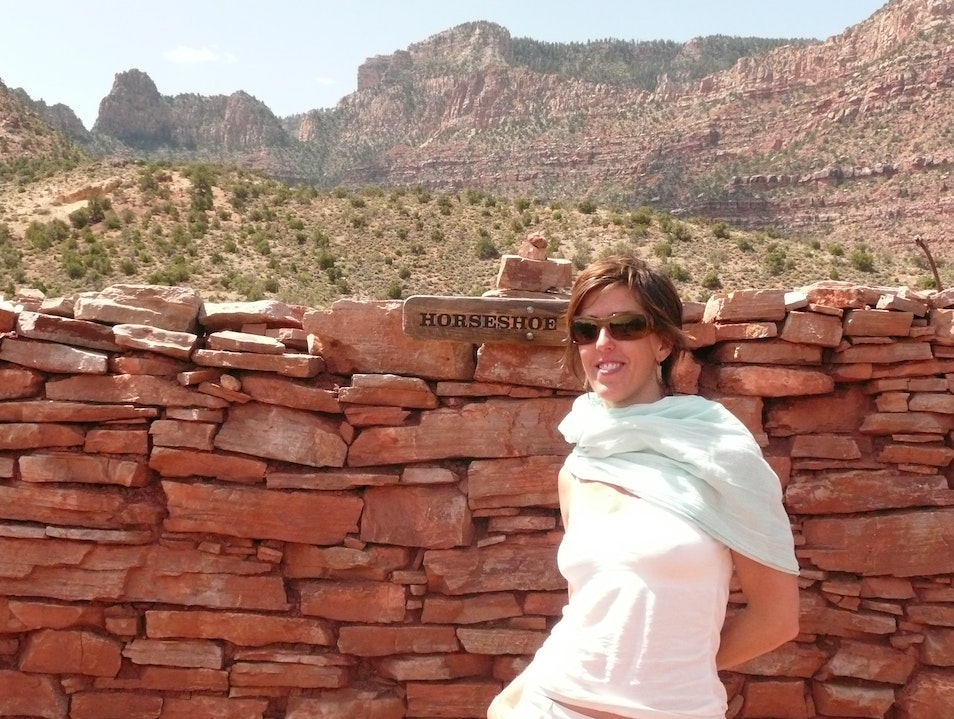 LOVE LOST AND FOUND IN GRAND CANYON