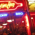 Bounty Hunter Wine Bar & Smokin' BBQ Napa California United States