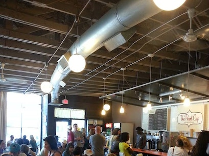 Pearl Cup Coffee Richardson Texas United States