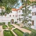 Augustine, a Luxury Collection Hotel, Prague Nižbor  Czechia