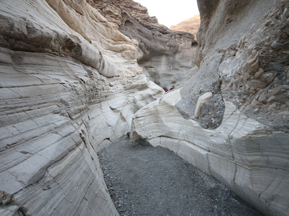 Marble Canyon DEATH VALLEY California United States