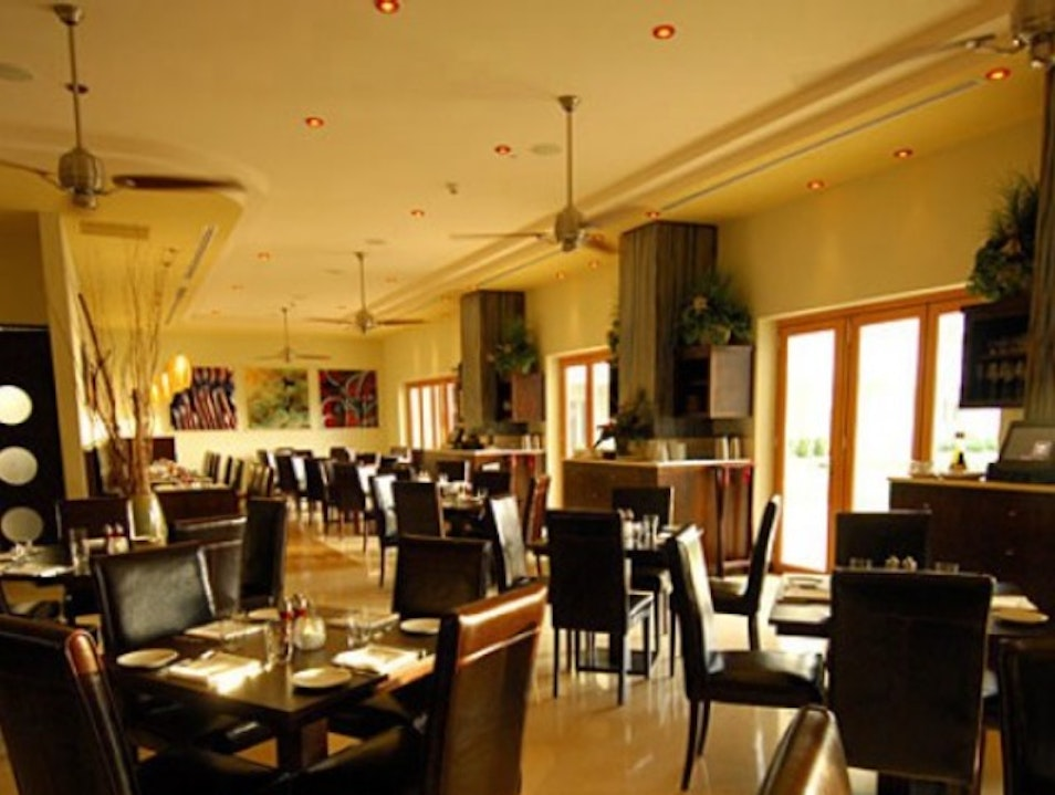 Indulge in Italian Cuisine and Exceptional Wine at Luca Restaurant Bodden Town  Cayman Islands