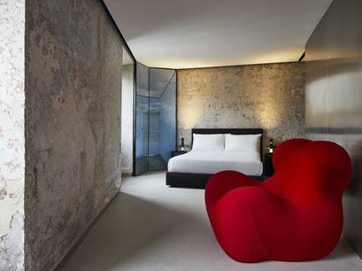 The Rooms of Rome Rome  Italy