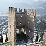 Castello of Arco