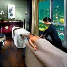 Hong Kong Massage - Hotel Massage