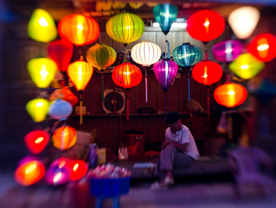 A Perfect Day in Hoi An