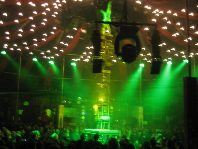 If you only see one show make it Absinthe in LV