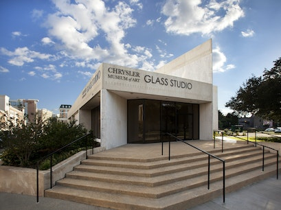 Chrysler Museum of Art Norfolk Virginia United States