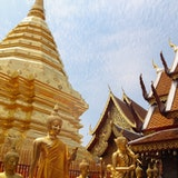 Wat Phra That Doi Suthep Ratchaworawihan