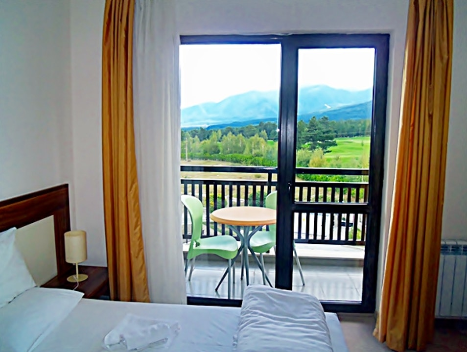 A memorable stay at Bansko, Bulgaria Razlog  Bulgaria