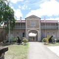 Barbados Museum & Historical Society Bridgetown  Barbados
