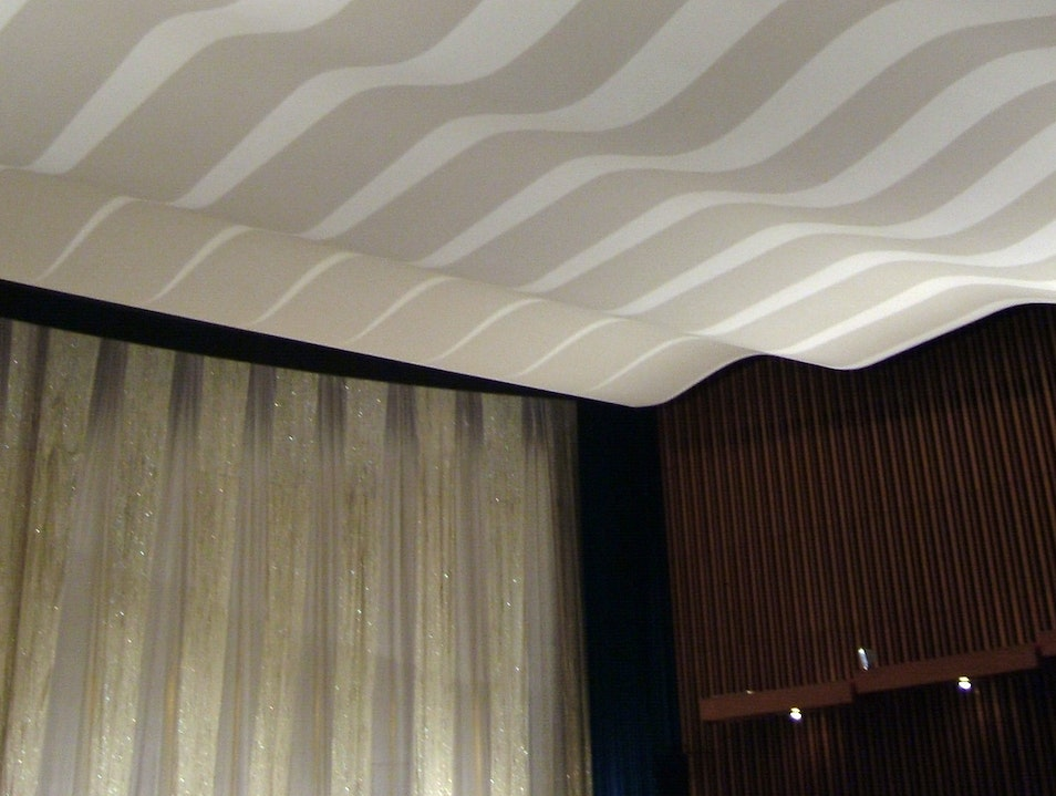 Kino International Theater Berlin  Germany