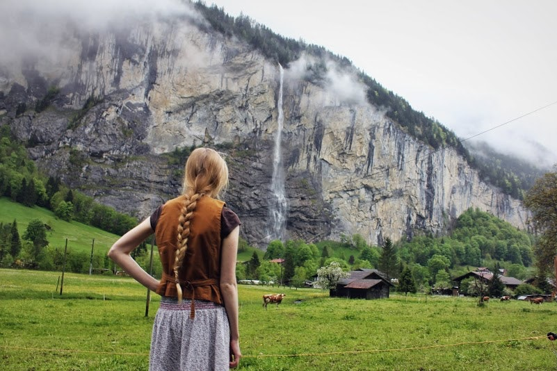 Things To Do In Lauterbrunnen Travel To Switzerland Photos Guides Itineraries Afar
