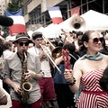 Bastille Day, NYC New York New York United States