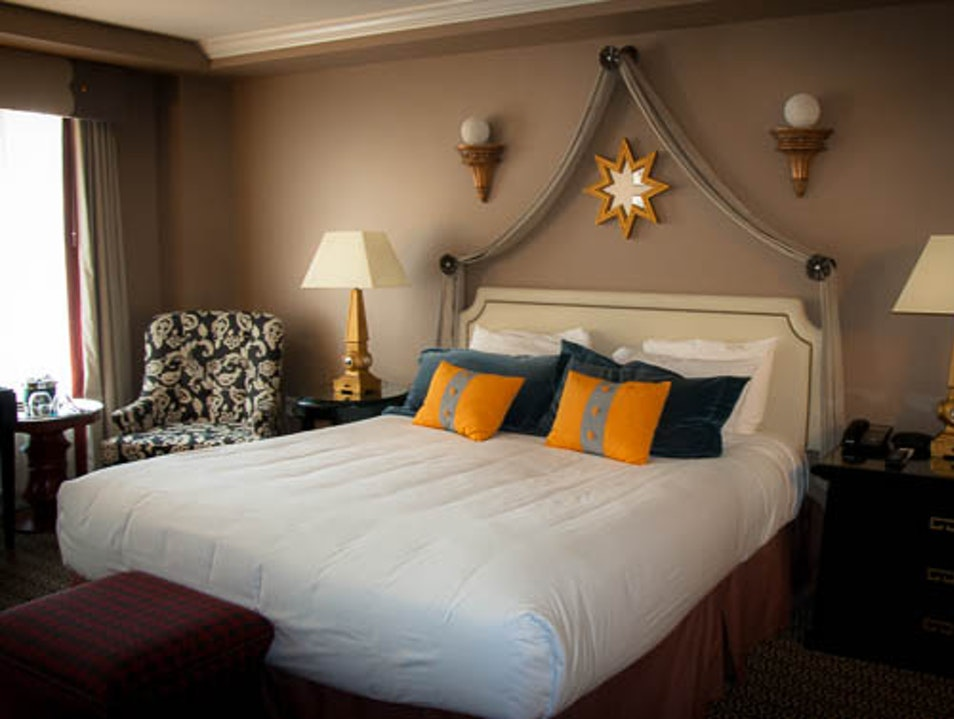 Boutique hotel in the heart of Old Town Alexandria Virginia United States