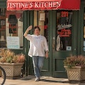 Jestine's Kitchen Charleston South Carolina United States