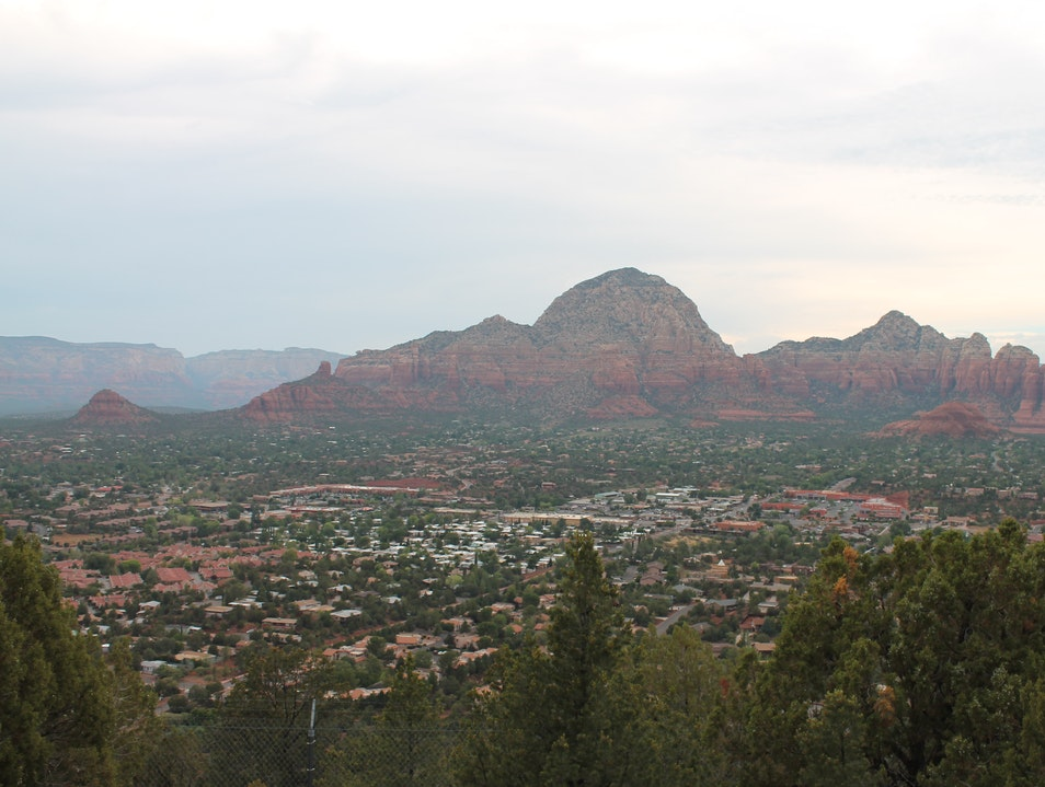 Breathtaking View of Sedona Sedona Arizona United States