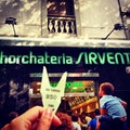 Horchateria Sirvent Barcelona  Spain