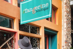 Tangerine Boutique