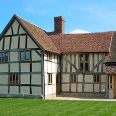 Eckington Manor