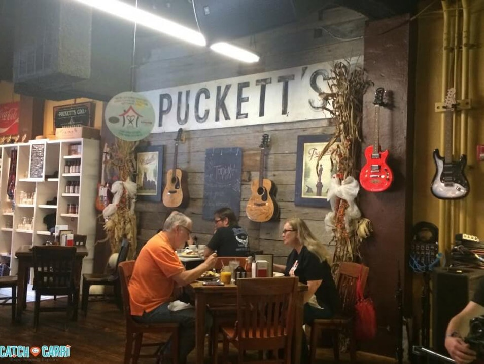 Music, Dining and Nightlife in Franklin, TN