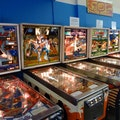Seattle Pinball Museum Seattle Washington United States
