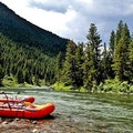 Montana Whitewater Gallatin Gateway Montana United States