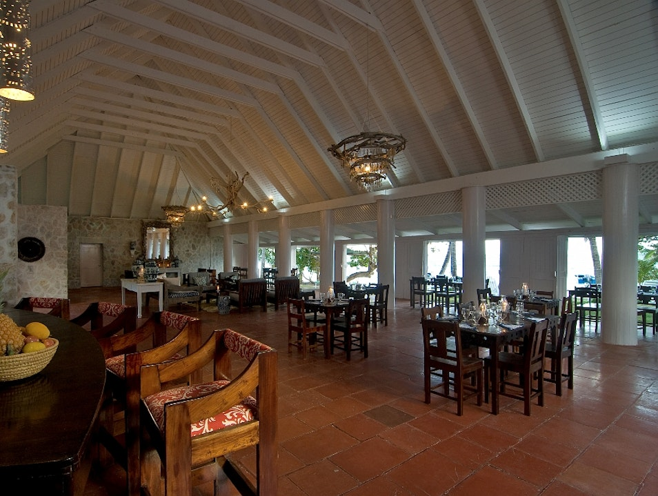 Sugar Reef Café Port Elizabeth  Saint Vincent and the Grenadines