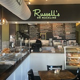 Russell's on Macklind